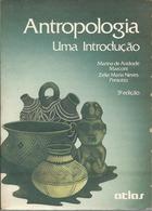LSJP BRAZIL BOOK ANTHROPOLOGY AN INTRODUCTION - Cultura