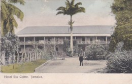 241661Jamaica, Hotel Rio Cobre. (1910) - Jamaïque