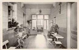 RAVELS - O. L. Vrouw Van De Kempen - Open-lucht-school  Voor Zwakke Meisjes - De Hoofd-ingang - Ravels