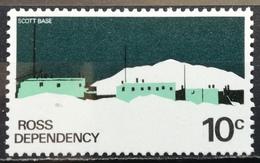 1979 ROSS DEPENDANCY MNH Scott Base - Dépendance De Ross (Nouvelle Zélande)
