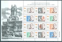 SPAIN - 2000 -  MNH/*** LUXE  - JUAN CARLOS  - Yv 3254-3260 - Lot 19176 - 1931-Aujourd'hui: II. République - ....Juan Carlos I