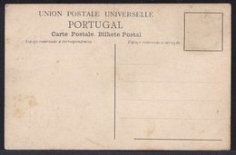 CPA PORTUGAISE - PORTUGAL * MACHAQUITO DESCABELLANDO -Troisième Calife De La Tauromachie  * VOIR 2 SCANS - Corrida