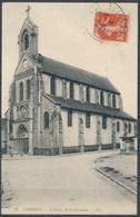 CORBEIL L'Eglise De St-Germain - Corbeil Essonnes