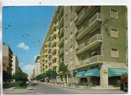 CAGLIARI - Via Dante - Cagliari