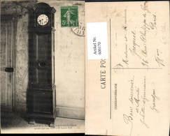 600170,Uhr Standuhr Pendeluhr Bazeilles Pendule De La Maison De La Derniere Cartouche - Ansichtskarten