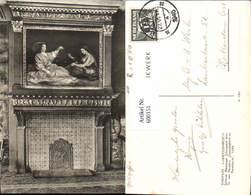 600151,Stadhus Hertogenbosch Kamin Ofen - Ansichtskarten
