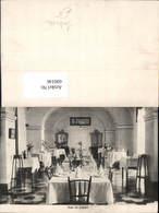 600146,Einrichtung Interieur Sala Da Pranzo Restaurant Speisesaal - Ansichtskarten