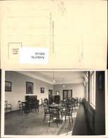 600145,Foto Ak Einrichtung Interieur Tische Stühle Piano Pub Josef Pichler Wien - Ansichtskarten