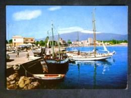 SICILIA -MESSINA -GIARDINI NAXOS -F.G. LOTTO N°425 - Messina