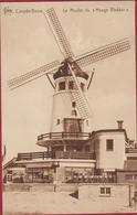 Koksijde Coxyde Bains Le Moulin Du Hooge Blekker Molen Windmolen Moulin A Vent Windmill (In Zeer Goede Staat) - Koksijde