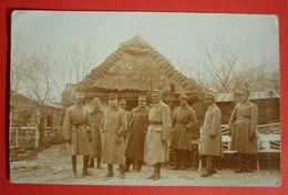 K.u.K. SOLDAT  - AUSTRIAN SOLDIER, ORIGINAL PHOTO , TABORI POSTA - Guerra 1914-18