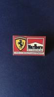 Pin 1994 Formula 1, World CHAMPIONSHIP - Marlboro - P688 - Marche