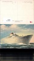 599591,Schiff Hochseeschiff Givlio Cesare Augustus Italia - Handel