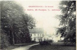 GROBBENDONCK - De Schrans - - Grobbendonk
