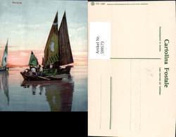 599573,Segelschiff Segelboot Boot Venezia Venedig - Segelboote