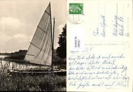 599567,Segelschiff Segelboot Küste Ufer - Segelboote