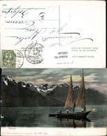599546,Segelschiff Segelboot Barque Pub Guggenheim Co 12821 - Segelboote