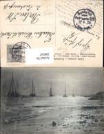 599547,Segelschiffe Segelboote Küste - Segelboote