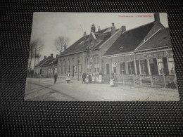 Nederland ( 940 )   Oostburg ( Sluis )  Postkantoor ( Post  Poste ) - Sluis