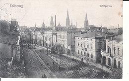 Duisburg - Königstraße - Duisburg