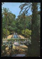 CPM Non écrite Espagne SEVILLA Parque De Maria Luisa - Sevilla