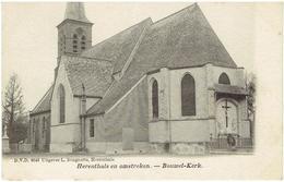 Herenthals En Omstreken - BOUWEL- Kerk - DVD 9646 Uitg. L. Bongaerts - Herentals