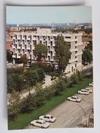 Carte Postale : 33 BORDEAUX :  Polyclinique Bordeaux Nord, Une Façade Et Les Jardins - Bordeaux