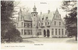 SCHOOTEN - Schooten Hof - N. 306 F. Hoelen Phot. Cappellen - Schoten