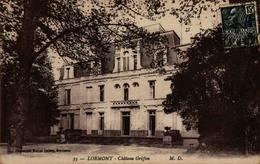 33 - LORMONT (Bassens) - Château Griffon (Griffons) - Sonstige Gemeinden