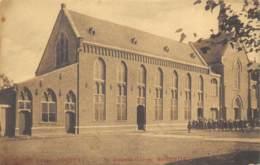 Courtrai - Collège St-Amand - Kortrijk