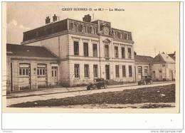 GRISY-SUISNES --La Mairie - Autres Communes