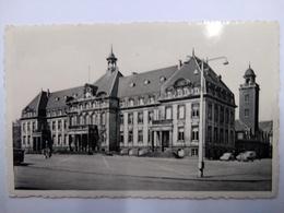 Dudelange , L'Hotel De Ville , E. A. Schaack - Dudelange