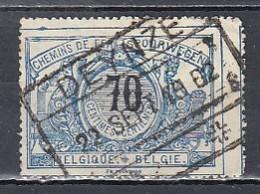 Tr 23 Gestempeld Deynze - 1895-1913