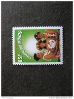 Polynésie: TB  N° 668 , Neuf XX. - Neufs