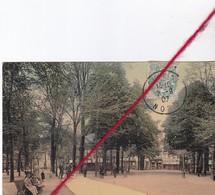 CP 59    -    DOUAI   -  La Place Carnot - Douai