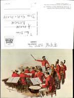 596885,Künstler Ak Theo Zasche Johann Strauß Kapelle Hofball Komponist Musik - Schriftsteller