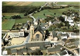 Scifflange Vue Aérienne 34-72 A (Combier Imp,Macon) - Esch-sur-Alzette