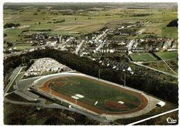 Schifflange Vue Aérienne 34-73 Parc Des Sports  A (Combier Imp,Macon) - Esch-sur-Alzette