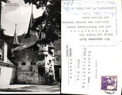 596569,Brasov Orasul Stalin Poarta St. Ecaterina Romania - Rumänien