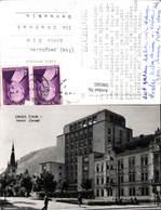 596565,Brasov Orasul Stalin Hotelul Carpati Hotel Romania - Rumänien