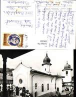 596560,Agapia Manastirea Agapia Kloster Romania - Rumänien