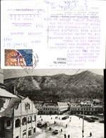 596559,Brasov Plata 23 August Platz Romania - Rumänien