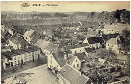 MELLE - Panorama - Melle