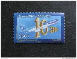 Polynésie: TB  N° 856 , Neuf XX. - Polynésie Française