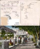 596543,Las Palmas Plaza De La Demoracia Spain - Spanien