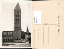 596538,Segovia Iglesia De San Esteban Kirche Spain - Spanien