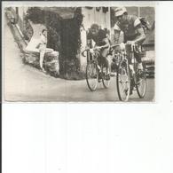 COURSE CYCLISTES - Cyclisme