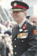 King Willem Alexander Netherlands  -  Maxima  ( Rood  5065 - Familles Royales