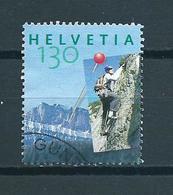 2005 Switzerland 130 Nature Used/gebruikt/oblitere - Zwitserland