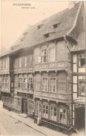 CP Hildesheim Wiener Hof Basse Saxe Allemagne Deutschland - Hildesheim